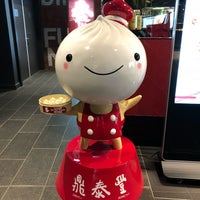 Photo taken at Din Tai Fung (鼎泰豐) by JK on 9/24/2018