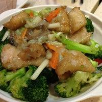 Photo taken at Wah Fat Roast Hotpot Restaurant by JK on 6/7/2013