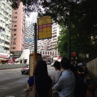 Photo taken at Sunway Gardens Bus Stop 新威園巴士站 by JK on 7/16/2013