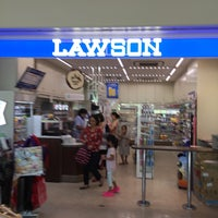Photo taken at LAWSON by JK on 8/20/2015