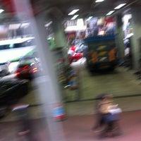 Photo taken at Caltex 加德士 by JK on 12/24/2012