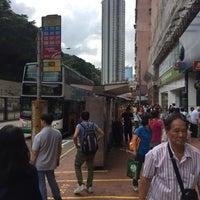 Photo taken at Sunway Gardens Bus Stop 新威園巴士站 by JK on 6/22/2017