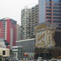 Photo taken at Waldo Hotel 華都酒店 by JK on 5/6/2013