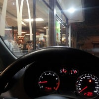 Photo taken at McDonald's by coso, el oso on 10/27/2012