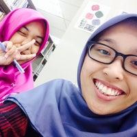 Photo taken at PSP Kolej MARA Kuala Nerang by Adriana K. on 7/1/2015