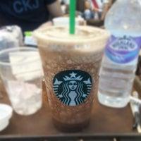 Photo taken at Starbucks by 3Bdullah A. on 9/26/2012