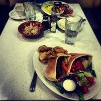 ... Photo Taken At Cedaru0026amp;#39;s Mediterranean Kitchen By Kim P. On ...
