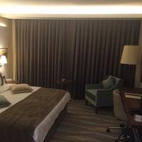 Foto scattata a Kahya Otel da Sinan S. il 8/10/2015