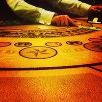 รูปภาพถ่ายที่ Grand Pasha Casino โดย YAZGAN P. เมื่อ 10/29/2013