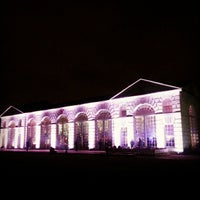 Photo taken at The Orangery by eshump h. on 3/1/2013