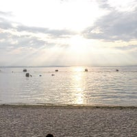 Photo taken at Camping Spiaggia d'Oro by Ralph G. on 8/14/2015
