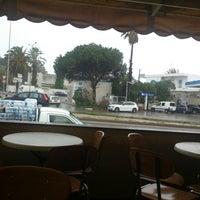 Photo taken at Café Lallou by Firas A. on 4/6/2013