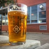 Foto diambil di Station 26 Brewing Company oleh Paul T. pada 8/19/2017