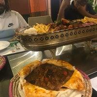 10/4/2017 tarihinde Eng. R.ziyaretçi tarafından Osmanli restaurant مطعم عُصمنلي'de çekilen fotoğraf