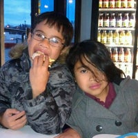Photo taken at Crown Bakery by Gary O. on 12/11/2012