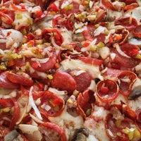 Photo taken at Joe's Pizzeria by Steven R. on 3/16/2013