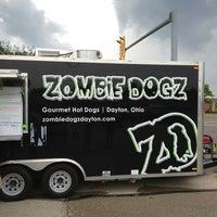 Photo taken at Zombie Dogz by Steven R. on 6/26/2013