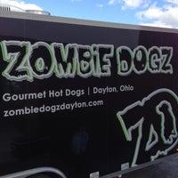 Photo taken at Zombie Dogz by Steven R. on 4/20/2013
