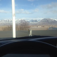 Photo taken at N1 Sjálfssafgreiðsla by Masha H. on 3/5/2017