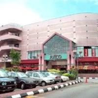 Photo taken at AEON Taman Maluri Shopping Centre by Helmi M. on 4/14/2013