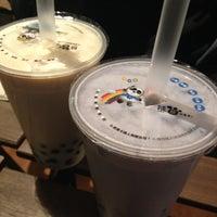 Foto scattata a Yumcha Bubbles, Tea & Co. da Jiayue L. il 11/11/2012