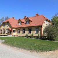Photo taken at Kalna pagasta pārvalde by Kaspars S. on 4/28/2014