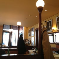 Photo taken at Café Einstein by Philosophisch L. on 4/5/2013