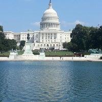 Photo taken at U.S. Senate by Neal H. on 9/11/2013