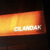 Photo taken at Cilandak by Neng O. on 2/26/2013