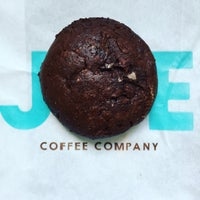 Снимок сделан в Joe: The Art of Coffee пользователем Shannon V. 9/26/2015