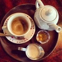 Foto tomada en Gypsy Coffee House por Shannon V. el 3/16/2014