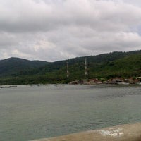 Photo taken at Karimunjawa Island by Faisal F. on 12/23/2012