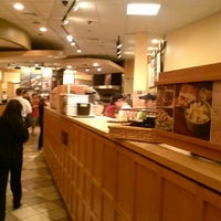 Photo taken at Panera Bread by Stantonio O. on 11/15/2012