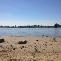 Photo taken at IJssel by Lisette V. on 7/21/2013