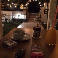 8/6/2017 tarihinde Ayşegül Y.ziyaretçi tarafından Cafe Stevia'de çekilen fotoğraf