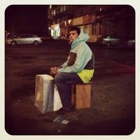 Photo taken at ВТБ24 by Полина О. on 10/5/2012