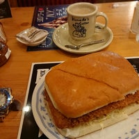Photo taken at Komeda's Coffee by 恋杏 (. on 3/21/2018