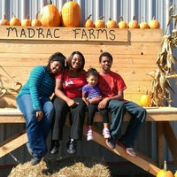 Photo taken at Madrac Farms by Na Na B. on 10/17/2013