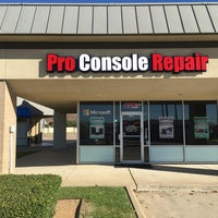 Photo taken at Pro Console Repair by Pro Console Repair on 4/14/2016