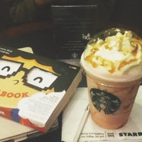 Photo taken at Starbucks by Felisitas A. on 7/8/2013