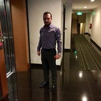 Photo taken at Sunbeam Pattaya Spa & Wellness Hotel by YsF® on 1/24/2017
