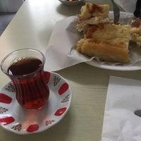 Photo taken at Şaban dayının yeri by YsF® on 4/8/2017