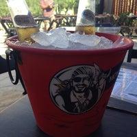 Photo taken at Senhor Bar by Danielle M. on 11/22/2014