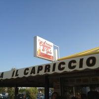 Foto scattata a Piadineria il capriccio di Gola da Davide B. il 7/28/2013