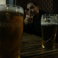 Photo taken at Queen's Tavern by Sven R. on 10/8/2012
