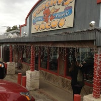 Photo taken at Torchy's Tacos by Jon R. on 12/14/2012