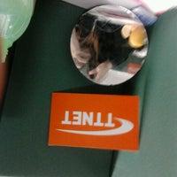 Photo taken at Ptt Fatih Sb. by Yasemin A. on 10/15/2012