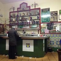 Photo taken at La Casa de Las Torrijas - As de los Vinos by Angel A. on 12/7/2014