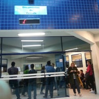 Photo taken at Detran Joinville (2ª DRPC CIRETRAN) by Digow N. on 10/1/2012