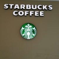 Photo taken at Starbucks by Kirill K. on 5/16/2013